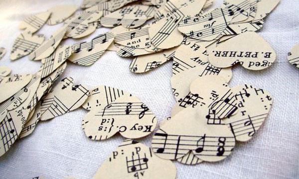 Ideas for wedding music – WedNet