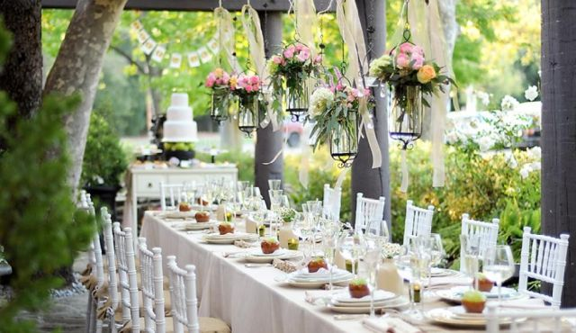 Wedding Rehearsal Dinners Are Wonderful Intimate Events A Mexican Fiesta Hawaiin Luau Low Country Boil Clam Bake And Spanish Tapas Party