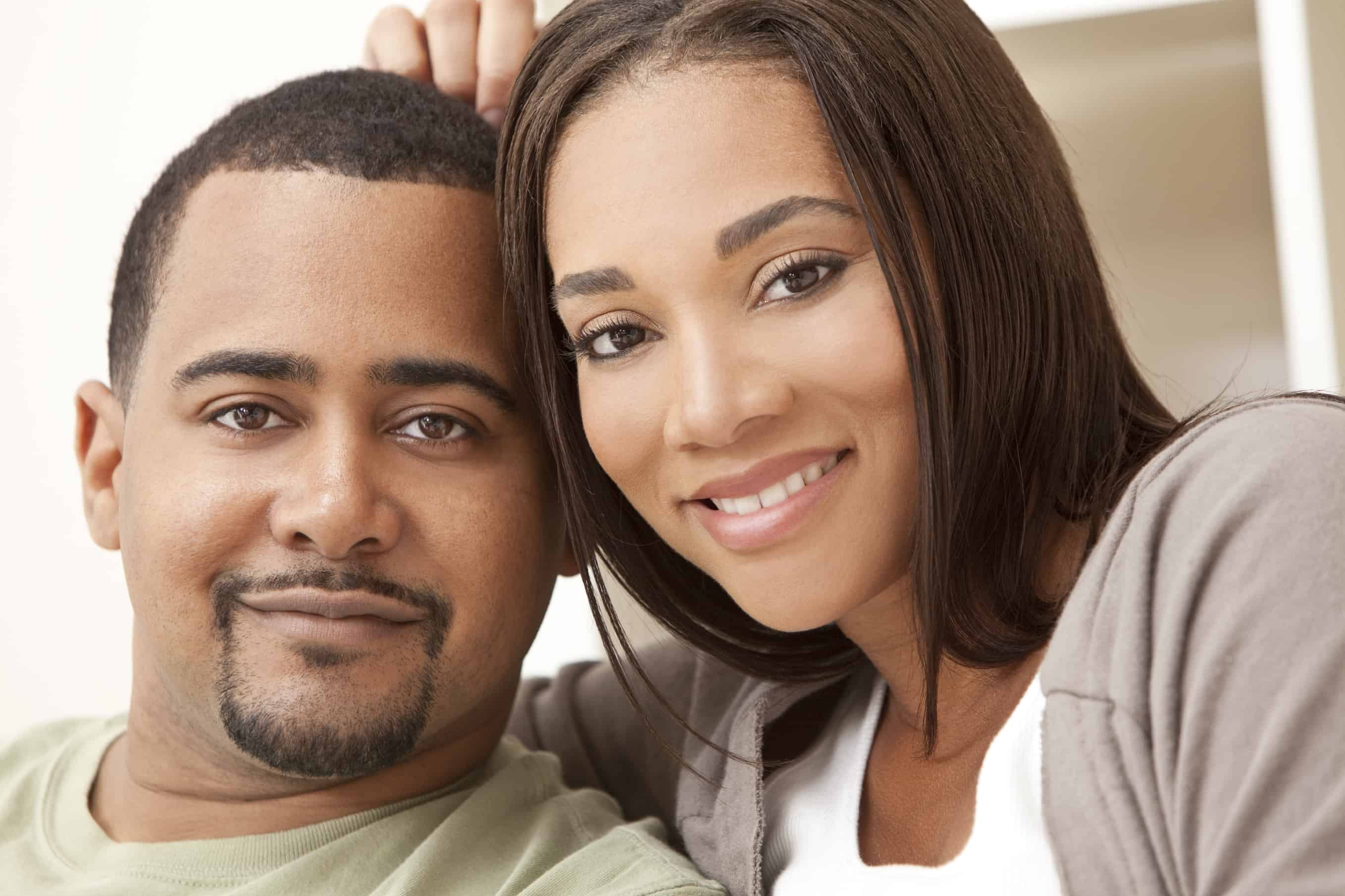 4 Secrets of a Happy Marriage