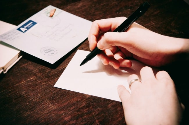 Things to consider about your wedding invitations