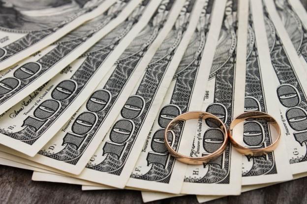 Weddings under $5000
